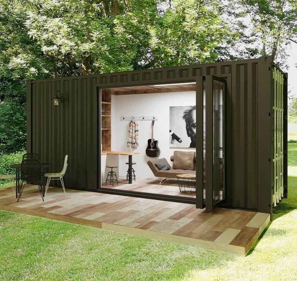 microhousing Microhousing casas contenedor de lujo precio box house 273 1024x967