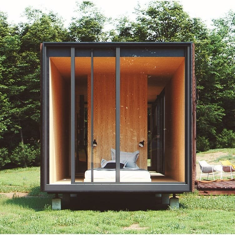 microhousing Microhousing casas contenedor de lujo precio box house 446 1