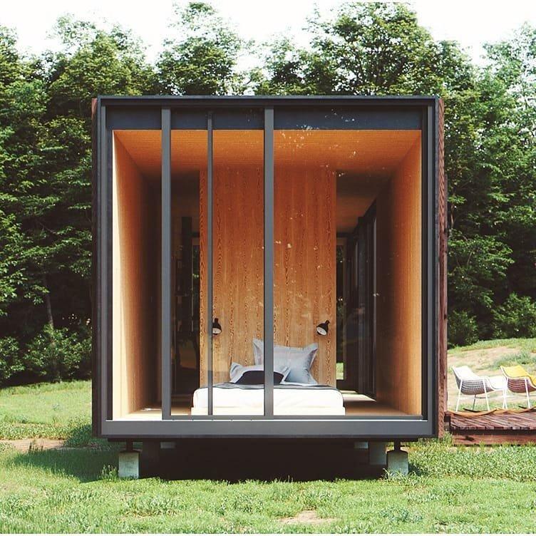 galería Galería casas contenedor de lujo precio box house 446