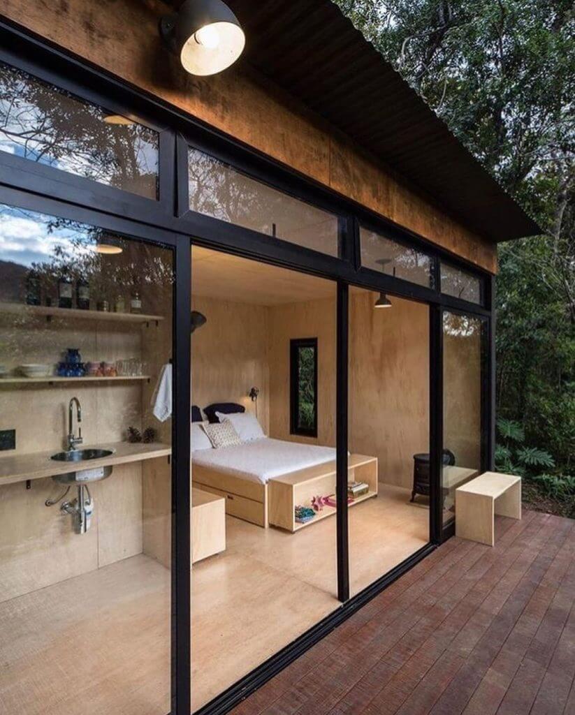 galería Galería casas contenedor de lujo precio box house 5 823x1024