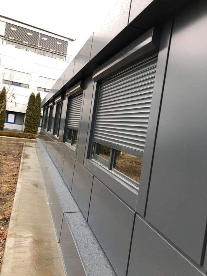 Oficina modular compacta Oficina modular compacta Oficina modular compacta 3